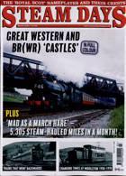 Steam Days Magazine Issue MAR 21