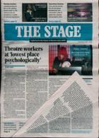 Stage Magazine Issue 04/02/2021