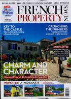 French Property News Magazine Issue MAR 21