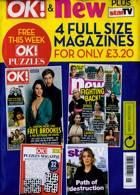 Ok Bumper Pack Magazine Issue NO 1274