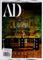 Architectural Digest Italian Magazine Issue NO 471
