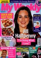 My Weekly Magazine Issue 06/02/2021
