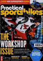 Practical Sportsbikes Magazine Issue APR 21