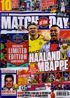 Match Of The Day  Magazine Issue NO 623