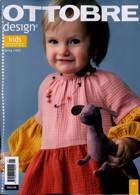 Ottobre Design Magazine Issue KIDS 1