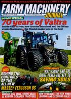 Farm Machinery Journal Magazine Issue APR 21