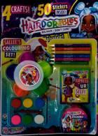 Hairdoorables Magazine Issue NO 6