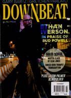 Downbeat Magazine Issue MAR 21