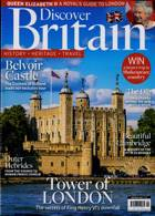 Discover Britain Magazine Issue APR-MAY