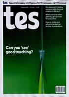 Times Educational Supplement Magazine Issue 05/02/2021