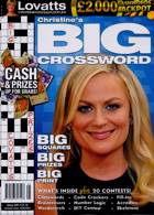 Lovatts Big Crossword Magazine Issue NO 345