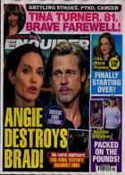 National Enquirer Magazine Issue 05/04/2021