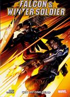 Falcon And Winter Soldier Magazine Issue ONE SHOT