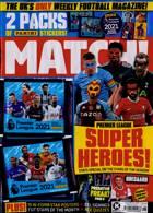 Match Magazine Issue 02/02/2021