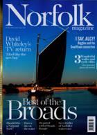 Norfolk Magazine Issue JUN 21