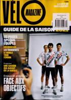 Velo Magazine Issue NO 592