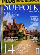Suffolk Magazine Issue AUG 21