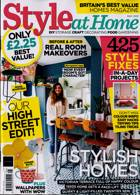 Style At Home Magazine Issue MAY 21