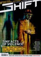 Shift Magazine Issue NO 4