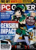 Pc Gamer Dvd Magazine Issue NO 356