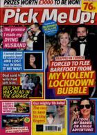 Pick Me Up Magazine Issue 08/04/2021