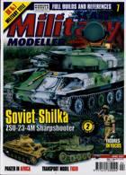 Scale Military Modeller Magazine Issue VOL51/601