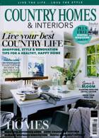 Country Homes & Interiors Magazine Issue MAY 21