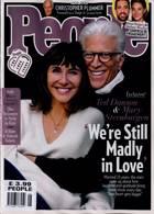 People Magazine Issue 22/02/2021