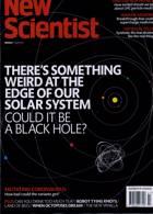 New Scientist Magazine Issue 03/04/2021