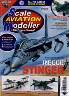 Scale Aviation Modeller Magazine Issue VOL27/4