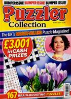 Puzzler Collection Magazine Issue NO 433