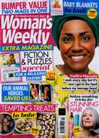 Womans Weekly Magazine Issue 06/04/2021
