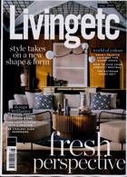 Living Etc Magazine Issue MAY 21