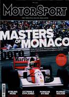 Motor Sport Magazine Issue MAY 21