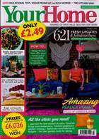 Your Home Magazine Issue MAR 21