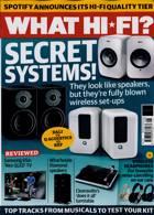 What Hifi Magazine Issue MAY 21