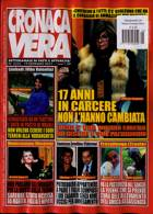 Nuova Cronaca Vera Wkly Magazine Issue 25