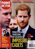 Point De Vue Magazine Issue NO 3778