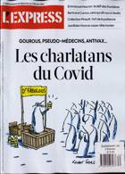 L Express Magazine Issue NO 3630