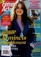Femme Actuelle Magazine Issue 12