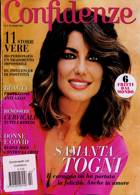 Confidenze Magazine Issue 04