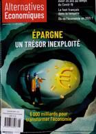 Alternatives Economiques Magazine Issue 08