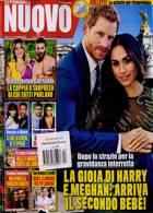 Settimanale Nuovo Magazine Issue 04