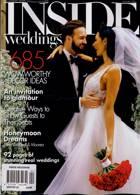 Inside Weddings Magazine Issue WINTER