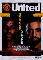 Inside United Magazine Issue MAR 21