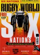 Rugby World Magazine Issue MAR 21