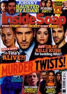 Inside Soap Magazine Issue 06/02/2021