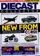Diecast Collector Magazine Issue MAR 21