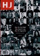 Hairdressers Journal Magazine Issue FEB 21