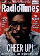 Radio Times South Magazine Issue 06